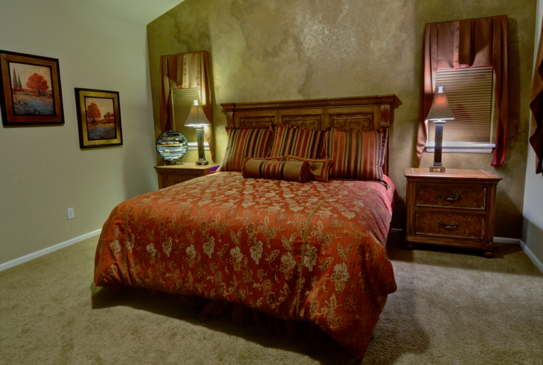Bedroom Welcome To Colorado Blinds Amp Design The Leading
