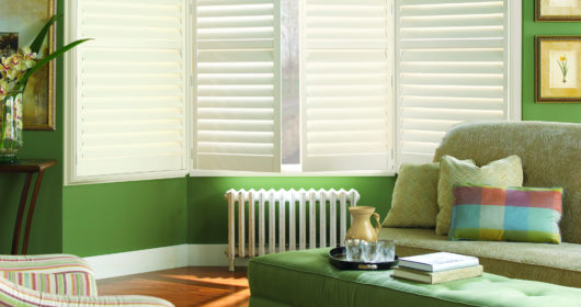 Greenguard Certified Blinds For Your Health